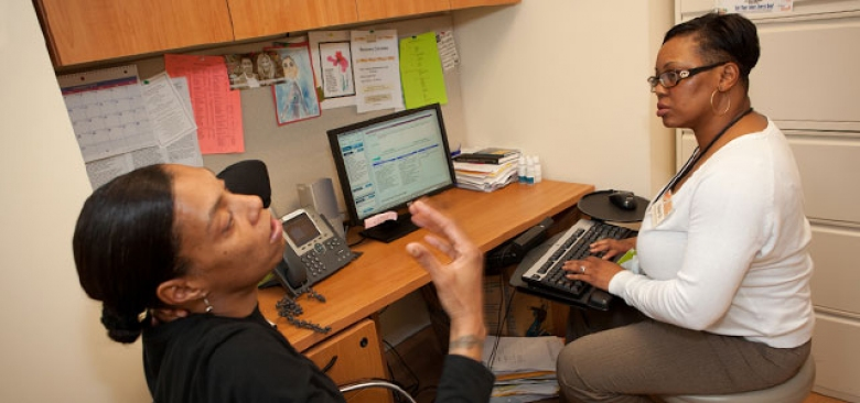 Nurses Adopt Electronic Health Records Ucsf Science Of Caring