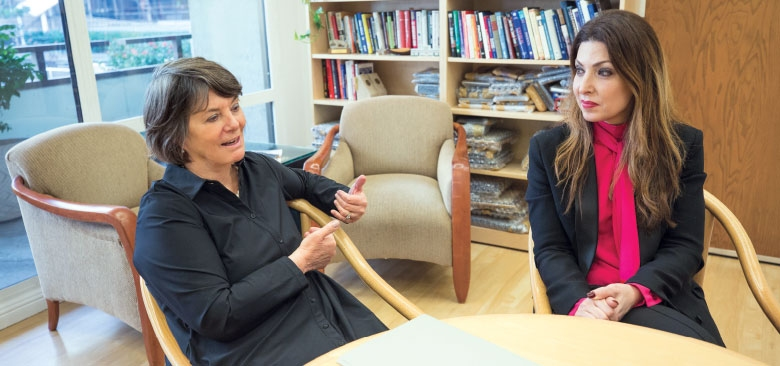 Reinvigorated Partnership Strengthens Patient Care, Research