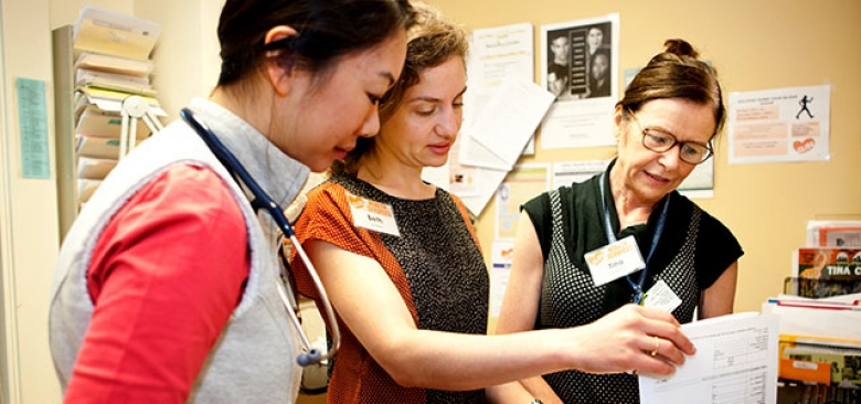 Are Residencies the Future of Nurse Practitioner Training? | UCSF